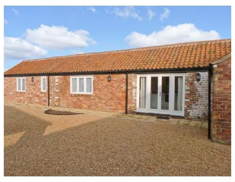Click here for more about Peardrop Cottage