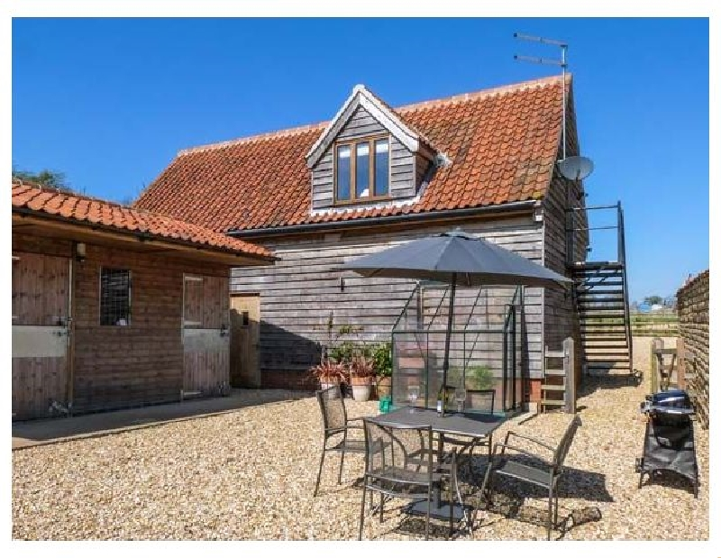 Details about a cottage Holiday at Granary Loft