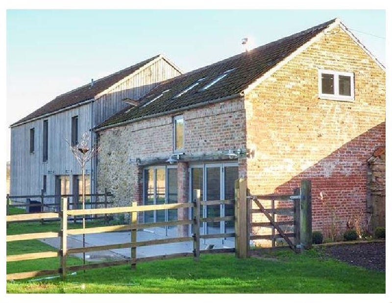 Click here for more about Chestnut Cottage at Bluebell Glade