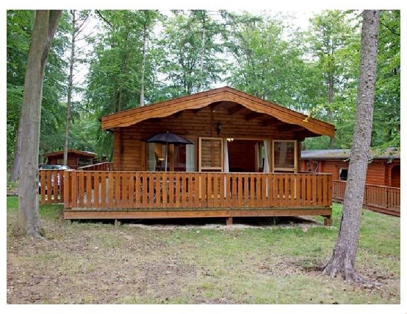 Details about a cottage Holiday at No 23 Kenwick Woods
