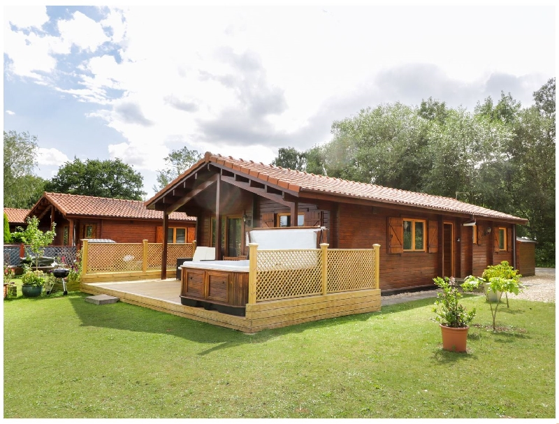 Click here for more about Bittern Lodge