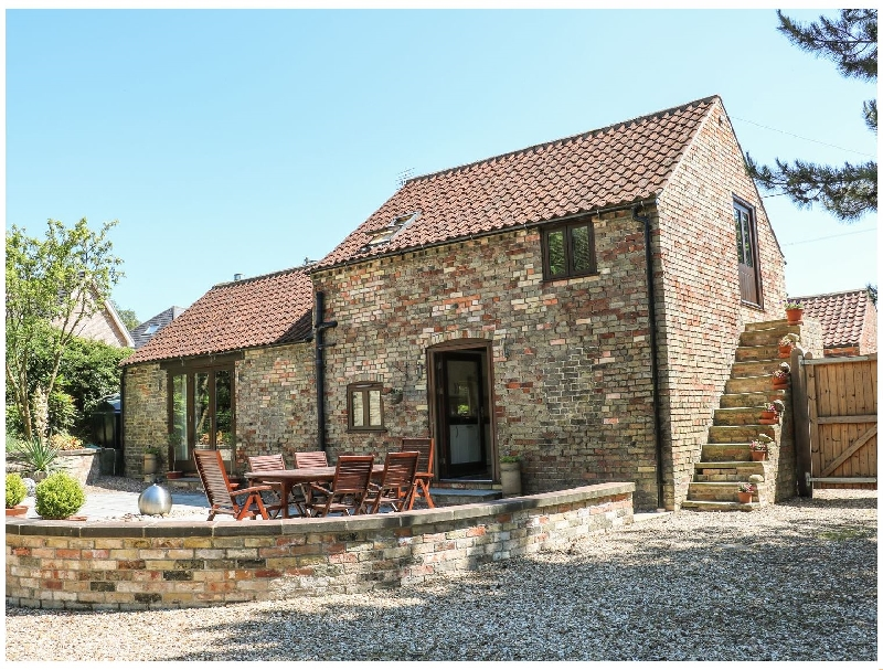 Click here for more about Fair Lea Barn