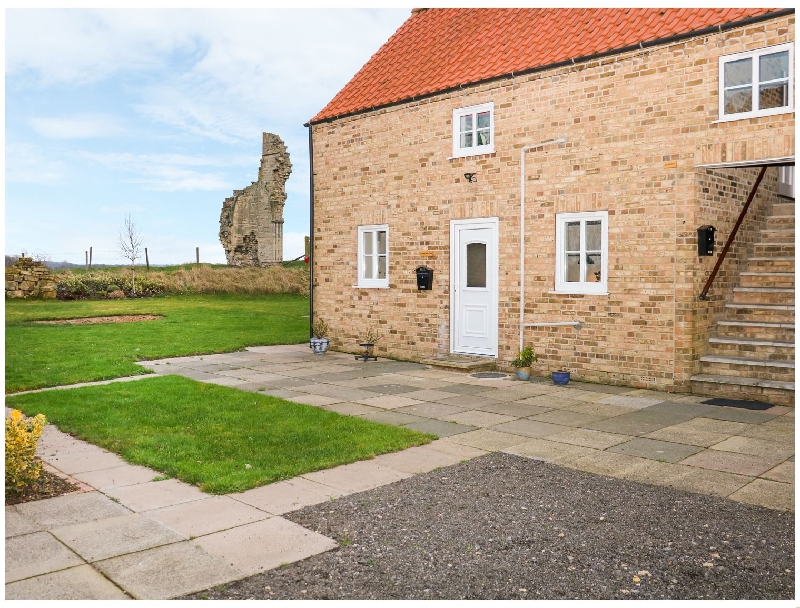 Click here for more about Carrington Cottage