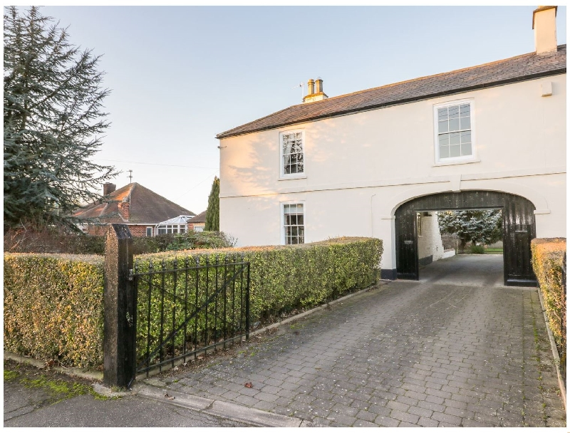 Click here for more about Pelham House Cottage