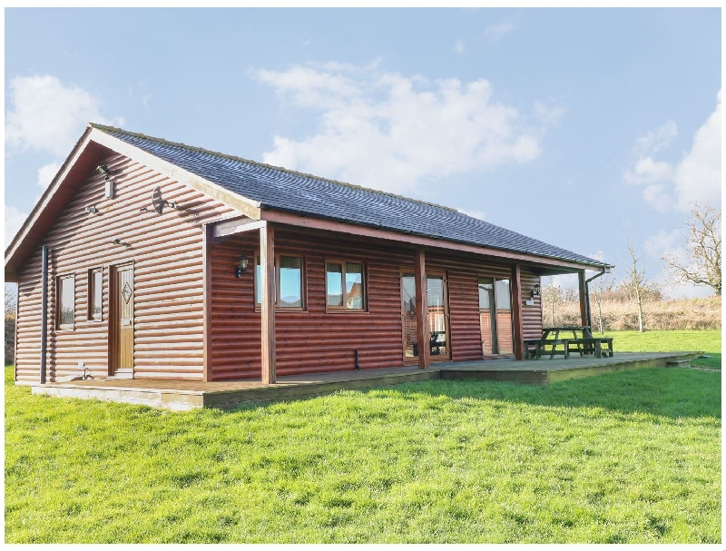 Details about a cottage Holiday at St Andrews Lodge