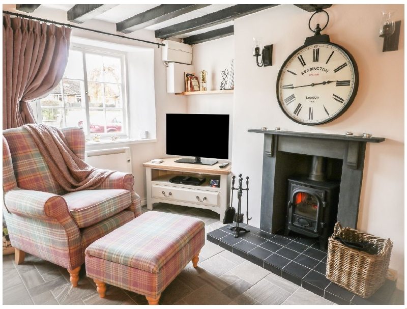 Click here for more about Bimble Cottage