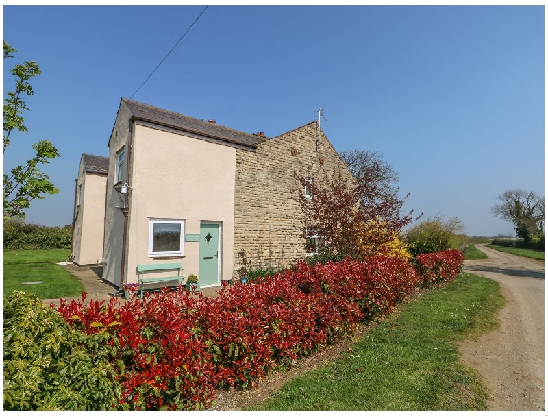 Click here for more about Grange Farm Cottage