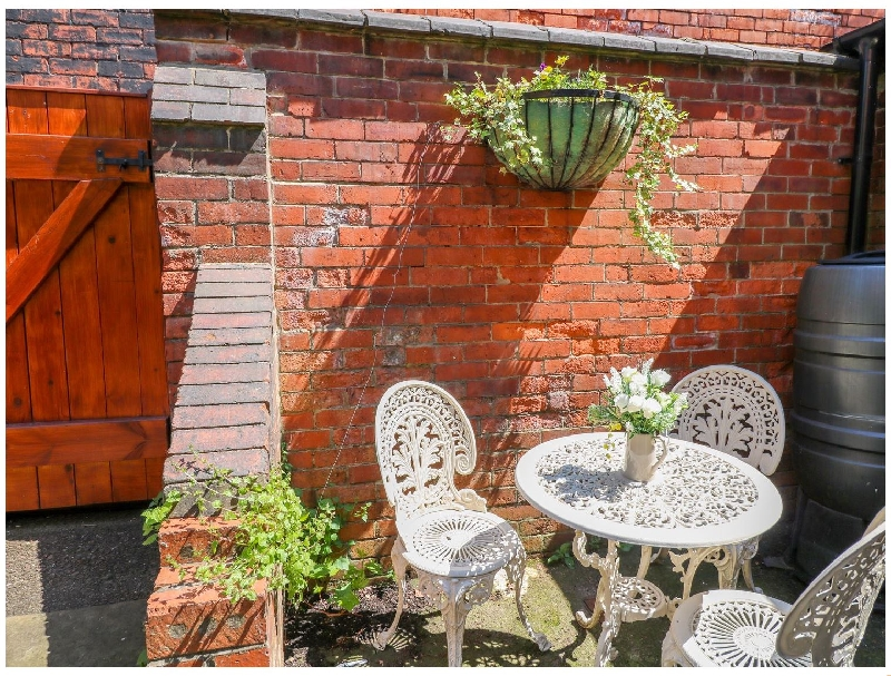 Click here for more about Mews Apartment
