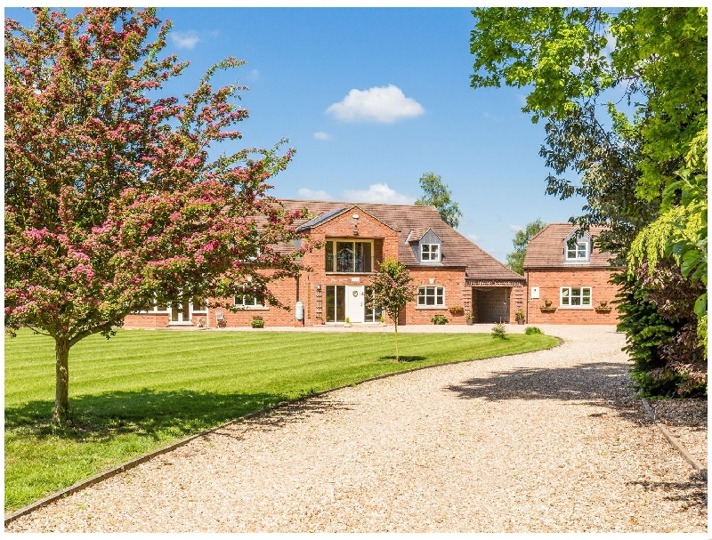 Click here for more about Broadleaf House