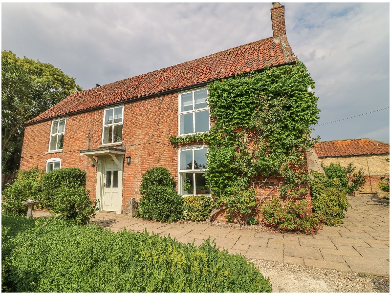 Details about a cottage Holiday at Hall Farm