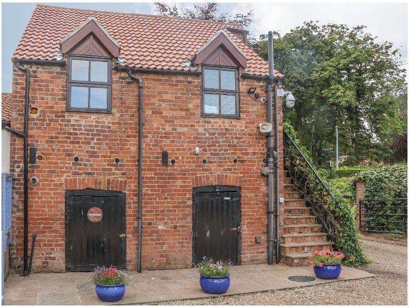 Click here for more about The Granary- Rye House