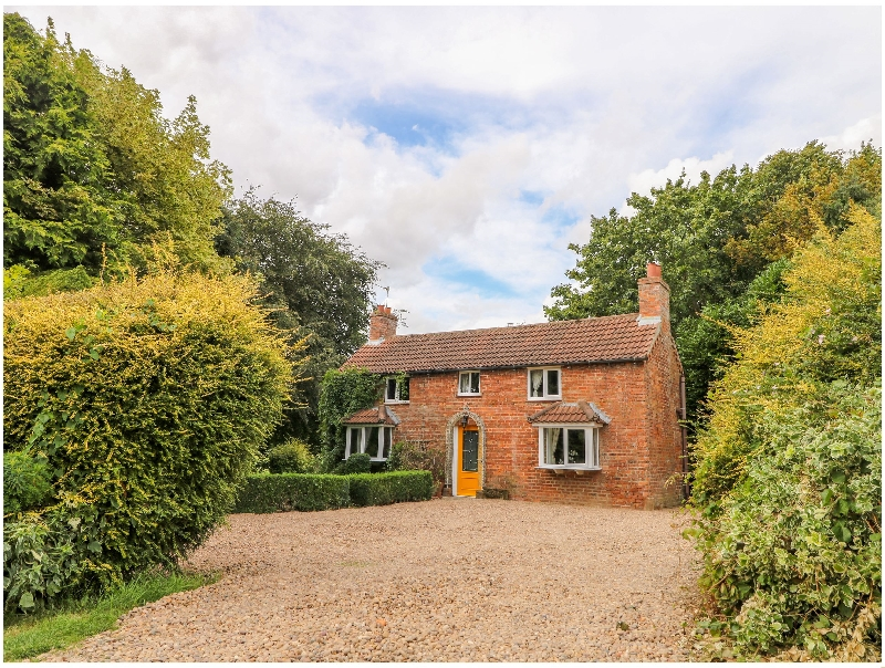 Click here for more about East Bank Cottage