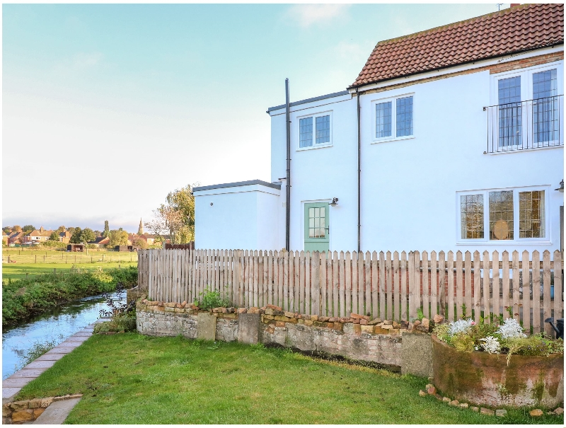 Click here for more about Mill Cottage